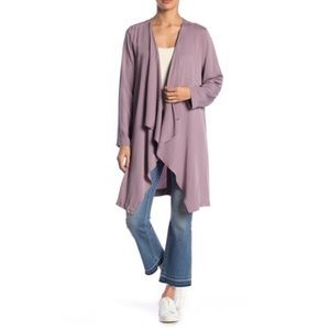 NWT. 14th & Union Open Front Cardigan